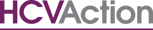 HCV Action logo